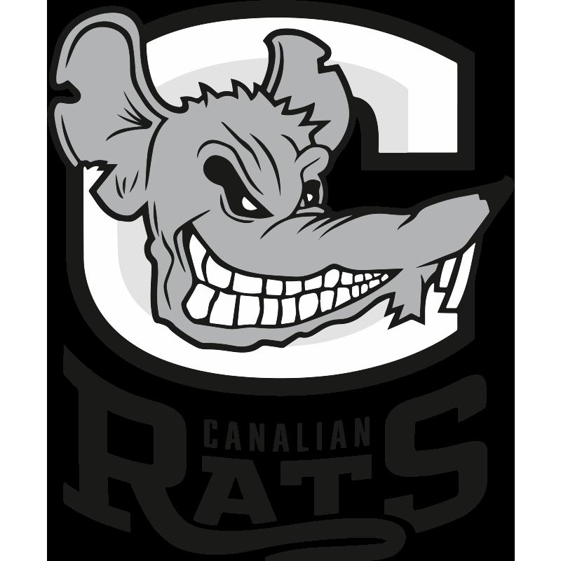 Canalian Rats 1